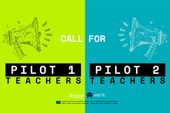 ARETE-Pilot teachers-update_News_600x400